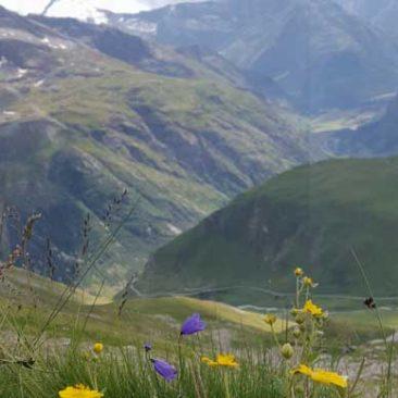 Tour de France Col de l'Iseran 2019